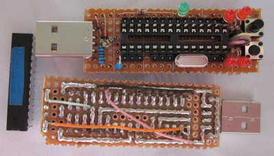 tinyUSBboard_socket